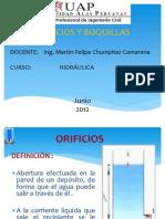 Expo Hidraulicas