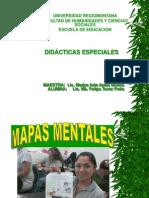 Mapa Mental Significativo