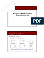 Electromagnetismo-Electrostatica