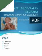CPAP Estructura y Funcionamiento