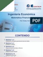 Ingenieria Economica Mar-2014