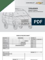 CarManual Tavera BSIII 11Oct13