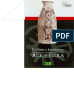 Evola Julius El Misterio Hiperboreo