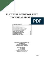 Techmanual Belt Wire