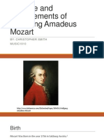 mozart power point music1010