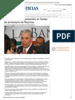 24-02-2014 'Hidalgo y McAllen Presentes en Fiestas de Aniversario de Reynosa'