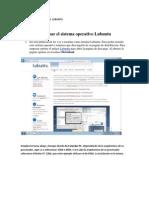Manual de Instalacion Lubuntu
