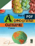 CLAVAL, Paul - A geografia cultural (1).pdf