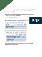 Define Company in SAP