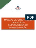 Manual Estagio - 2011 - Adm - GN