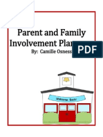 parent and family involvement plan  1