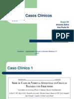 Casos Clínicos H3