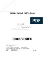 3300 Partsbook June