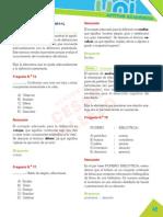 Uni 2013-2 - Solucionario Razonamiento Verbal Aduni