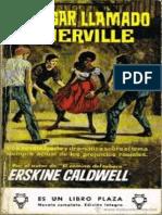 Caldwell Erskine - Un Lugar Llamado Estherville
