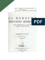 Divorcio en El Derecho Romano