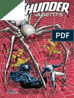 T.H.U.N.D.E.R. Agents #6 Preview