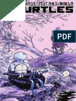 Teenage Mutant Ninja Turtles #31 Preview
