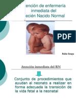Atencion Inmediata Al Recien Nacido Normal