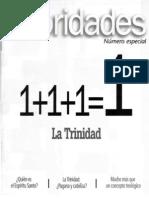 Revista Prioridades - La Trinidad