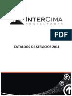 Catálogo InterCima 2014