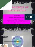 Distibution English 1