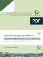 Presentacion Modelos de Viviendas Nov2013