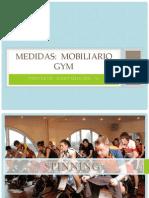 MEDIDASgym