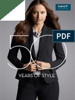 NNT Corporate catalogue