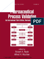 Pharmaceutical Process Validation.pdf