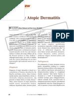 Pediatric Atopic Dermatitis