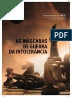 Carrara - Comunicaçoes-do-Iser-Intolerancia-n.66-2012