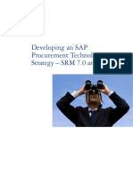 2. Developing a SAP