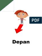 M9 Depan