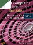 Cloud Computing Specialist Certification Kit