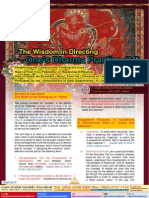 Lake of Lotus (21)-The Application of Wisdom-The Wisdom in Directing One's Dharma Practice (21)-By Vajra Master Pema Lhadren-Dudjom Buddhist Association