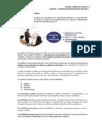 Analisis y Diseño de sistemas - Unidad I - Tema 1.1.5