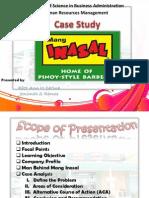 Mang Inasal Presentation