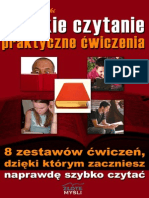 0f0d245068 Szybkie Czytanie - Cwiczenia - Fragment