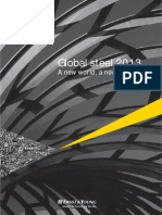 Global Steel Report India Conference Feb 2013