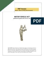 Motor Vehicle Act9279