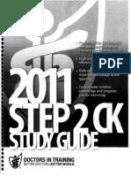 2)Step 2 ck