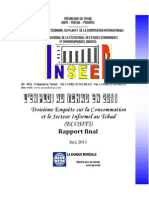 Ecosit3_rapport Emploi Final_tchad 2011_version Publiee