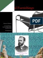 Mattern, Intellectual Furnishings