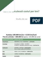 Cum Se Calculeaza Costul Per Km w2210