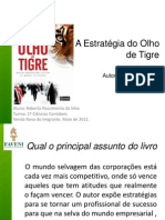 12 a Estratc3a9gia Do Olho de Tigre