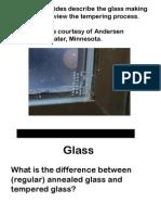 BWMG Windows Glass