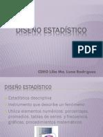 Diseño Estadistico