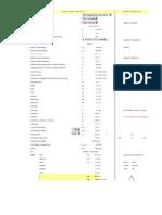 water Tank-Design pdf