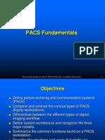 PACS Fundamentals